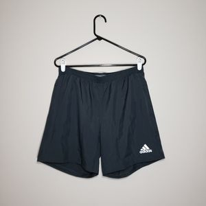 Men's Adidas Climalite Running Shorts || Size: 7""